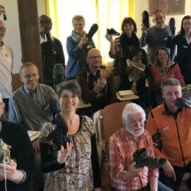 Rencontre entre aumôniers évangéliques romands : une première !